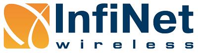 Infinet Wireless Logo