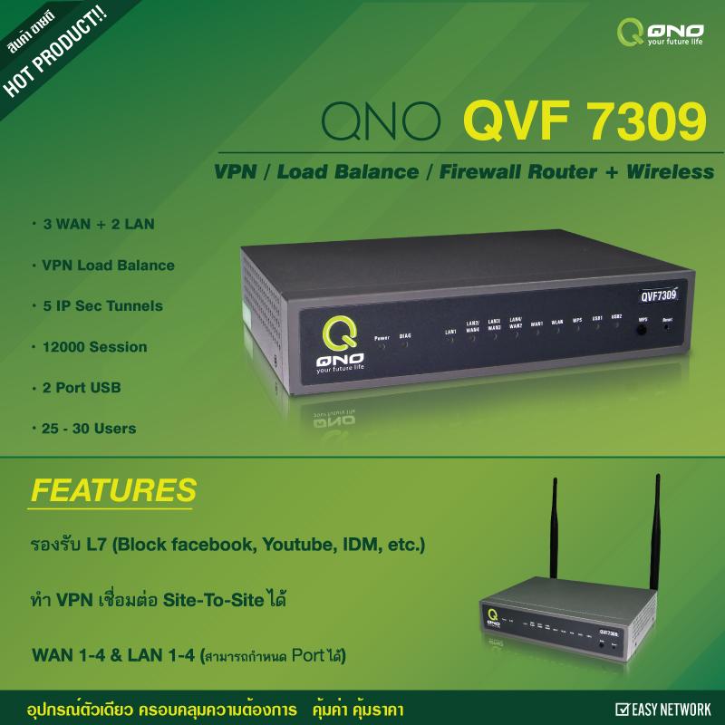 QVF 7309
